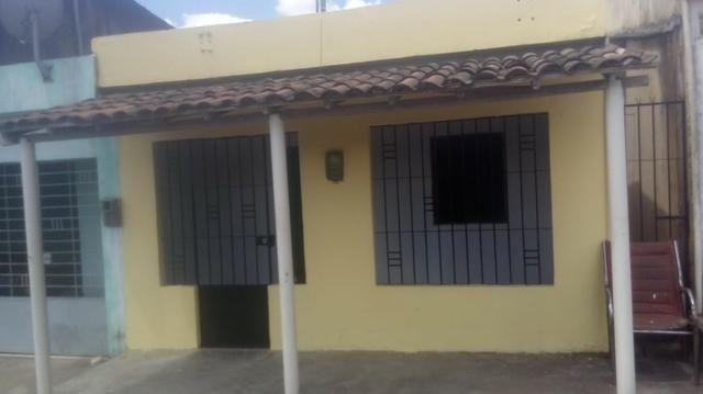 Casa em Orobó