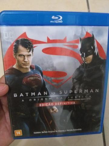 Filmes em Blu Ray - Foto 2