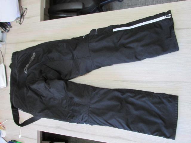 Jaqueta a calça Alpinestar - Touring - Foto 6