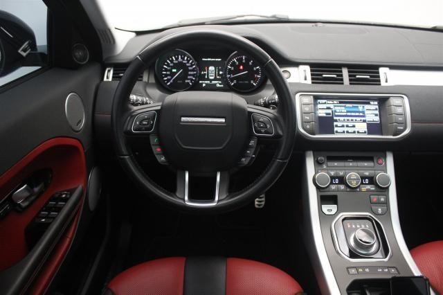 LAND ROVER RANGE ROVER EVOQUE 2014/2014 2.0 DYNAMIC 4WD 16V GASOLINA 4P AUTOMÁTICO - Foto 16