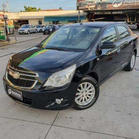 GM Chevrolet Cobalt 1.4 LTZ R$ 29.999 - Foto 5