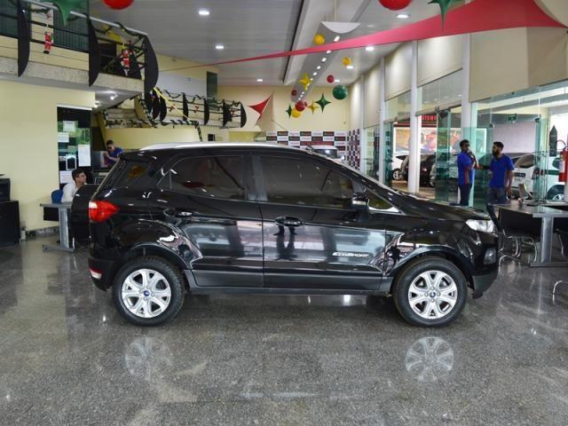 Ford Ecosport Titanium 2.0 - Foto 8