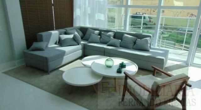 Apartamento três suítes, novo, alto padrão, preço de oportunidade. - Foto 8