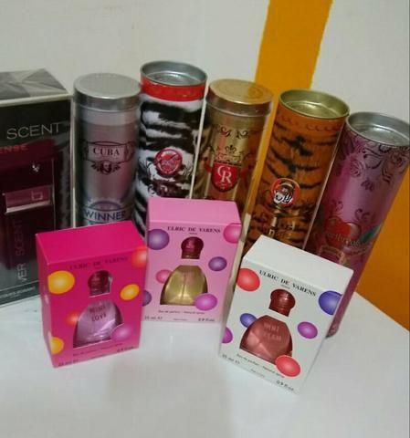 Perfumes cubanos original 100 ml - Foto 3