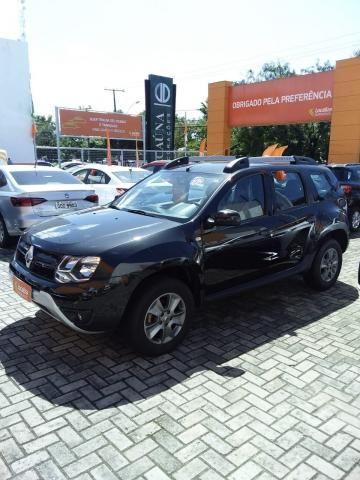 RENAULT DUSTER 2018/2019 2.0 16V HI-FLEX DYNAMIQUE AUTOMÁTICO