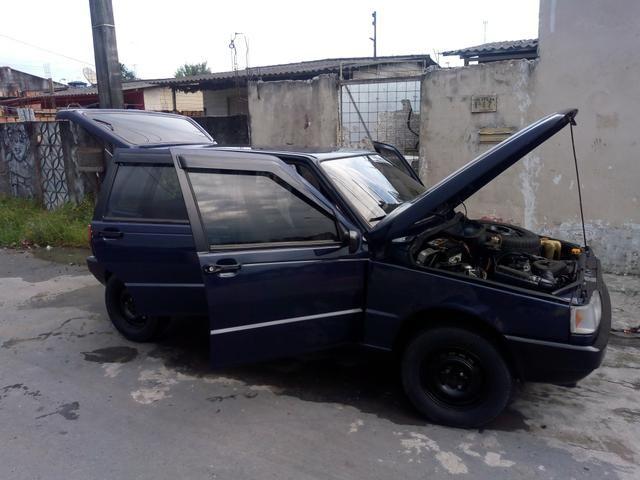 Vendo Fiat uno Mille 94 - Foto 2