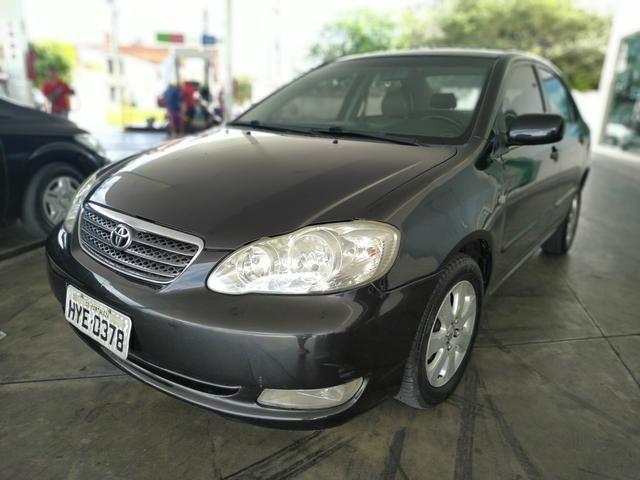 Corolla Xei 1.8 (2007) - Foto 2