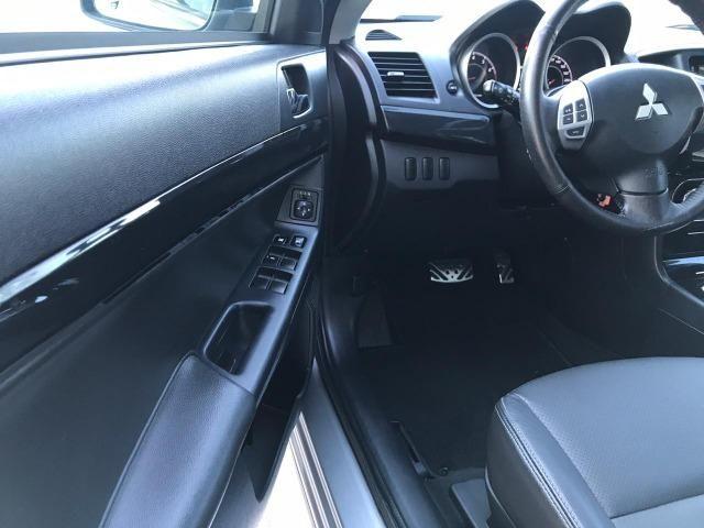 Lancer GT 2.0 Automático 2017 - Foto 12