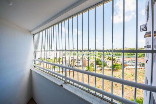 Apartamento para alugar com 3 dormitórios em Papicu, Fortaleza cod:777372 - Foto 17