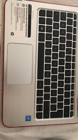 Vendo Notbook Tablet(360) e de graça uma pasta da poloking - Foto 2