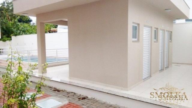 Apartamento à venda com 2 dormitórios em Jurerê, Florianópolis cod:9390 - Foto 11