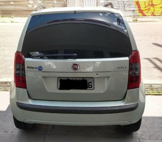 Fiat Idea 2009/2010 R$ 20 Mil - Foto 6