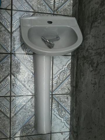 Pia de banheiro nova ! - Foto 3