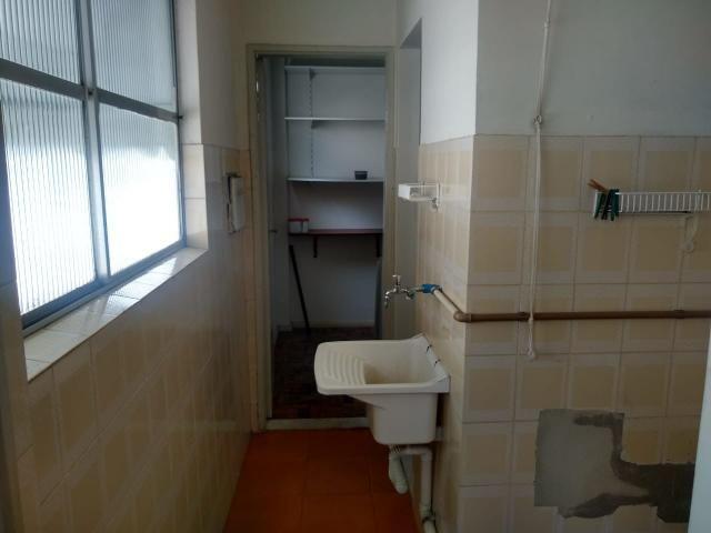 Apartamento Itapuã 3 quartos com dependência R$1.200,00 - Foto 14