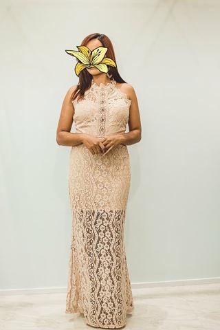 Donna vestidos de festas - Foto 3