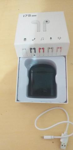 Vendo fone bluetooth is7 - Foto 3