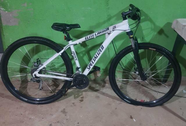 Bike. top 800 reais faço ela - Foto 2