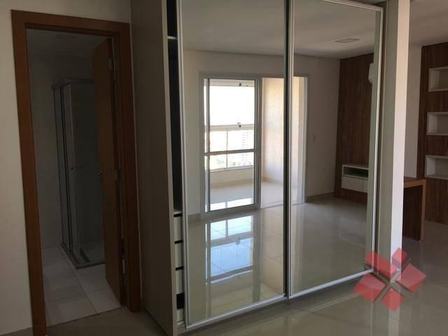 Apartamento com 1 Quarto para alugar no Setor Oeste em Goiânia/GO. - Foto 10