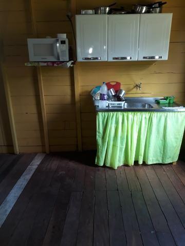 Vendo ou Troco Casa Pego moto como parte do pagamento - Foto 3