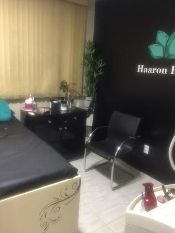 Aluga espaço para Cabelereira, manicure , podólogo e podóloga - Foto 3
