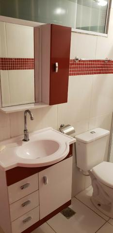 Aluguel de casa aconchegante com 1 quarto e 2 banheiros - Foto 3
