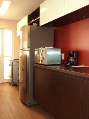 Apartamento com 1 dormitório para alugar, 51 m² por r$ 2.600/mês - campo belo - são paulo/ - Foto 5