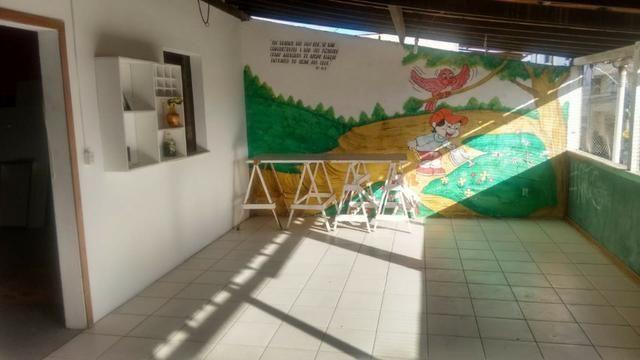 Casa 3/4 Cobertura e Porto Comercial em Sussuarana - Foto 5