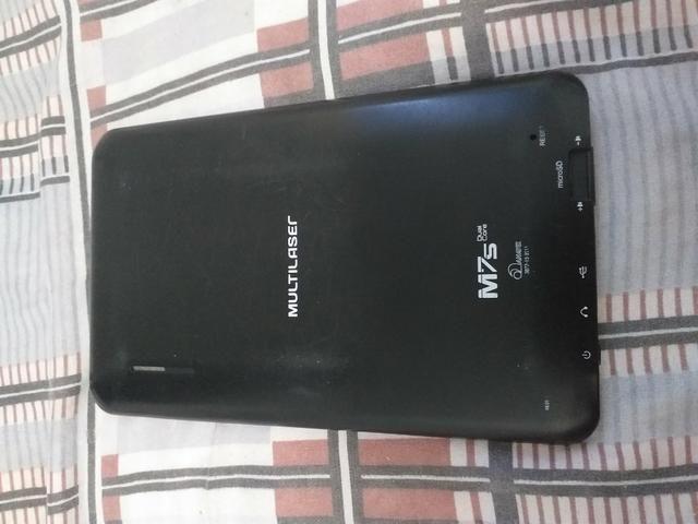 Tablet Multilaser - Foto 3