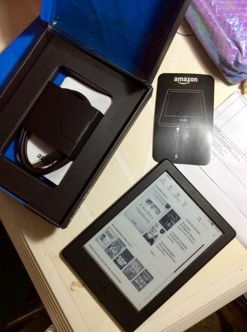 Kindle Amazon 8ª geração - Foto 3