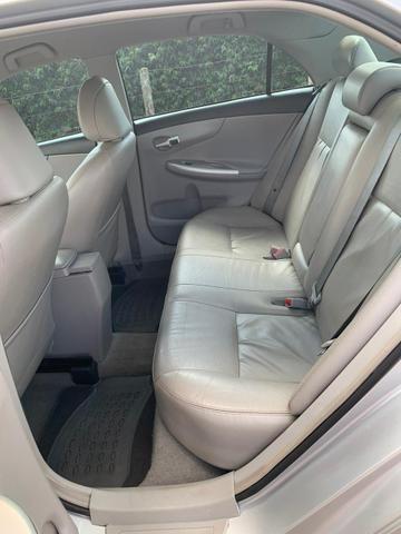 Corolla XEI 2.0 16V Automático - Foto 4