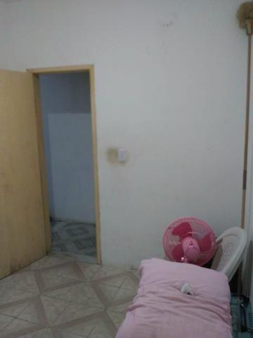 Alugo casa mobiliada na Ribeira 2/4 - Foto 5