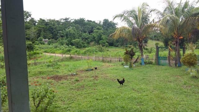 Vendo ou troco por casa em Rio Branco ou em colonia. - Foto 7