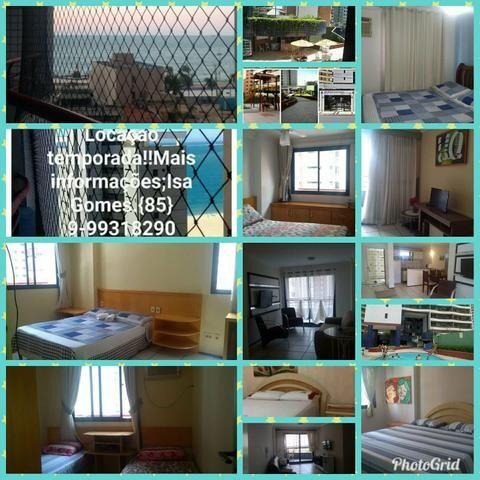 Apartamentos temporada, últimas unidades para o revéllon!! - Foto 3