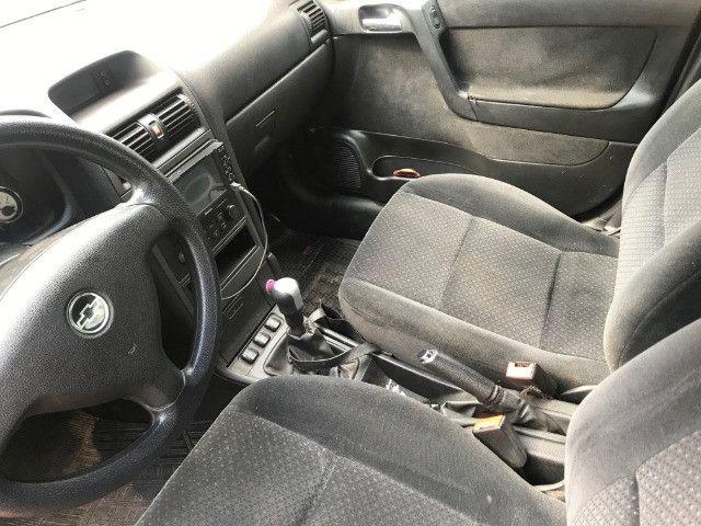 GM Astra 2.0 Advantage 2010 - Foto 6