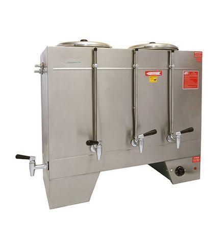 Cafeteira industrial de 30 Litros cont Arnildo