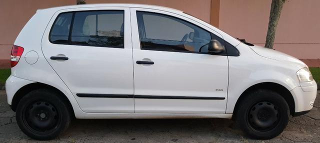 Fox Plus 1.6 - Branco - Completo - 2006/2007 - Foto 5