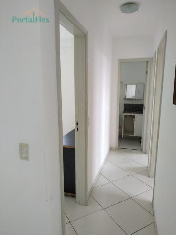 Apartamento para alugar com 3 dormitórios em Morada de laranjeiras, Serra cod:4403 - Foto 17