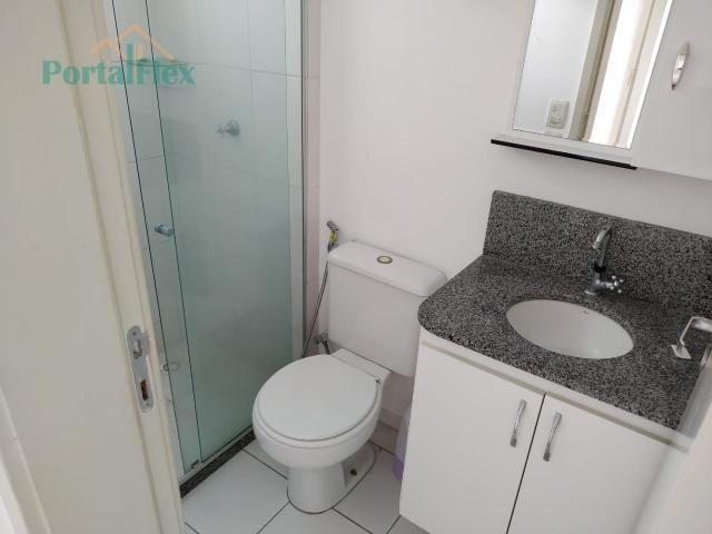 Apartamento para alugar com 3 dormitórios em Morada de laranjeiras, Serra cod:4403 - Foto 15