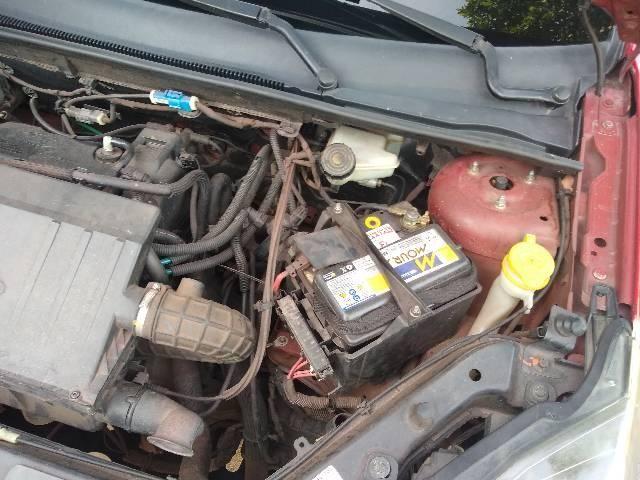 Ford Fiesta 1.0 - Foto 13