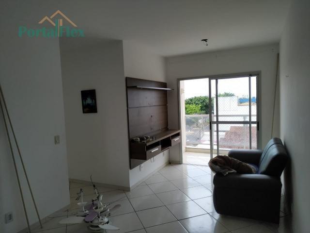 Apartamento para alugar com 3 dormitórios em Morada de laranjeiras, Serra cod:4403 - Foto 8
