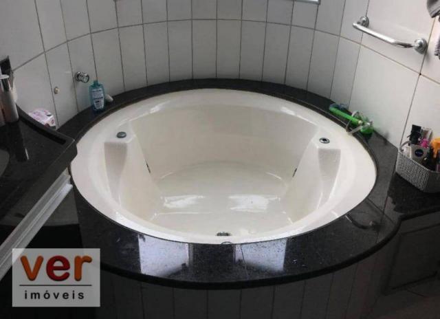 Apartamento à venda, 153 m² por R$ 680.000,00 - Engenheiro Luciano Cavalcante - Fortaleza/ - Foto 3
