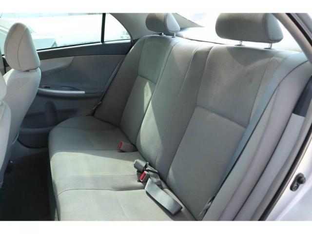 Toyota Corolla GLI 1.8 - Foto 11