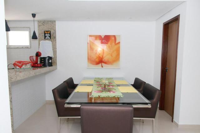 Casa em Garanhuns, Heliópolis, 3 quartos suítes, 208m2, melhor área da cidade! - Foto 9