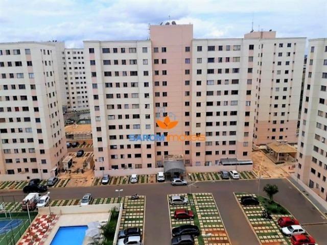 Sarom vende parque dos Sonhos 3 quartos 1 suite apt com armários - Foto 2