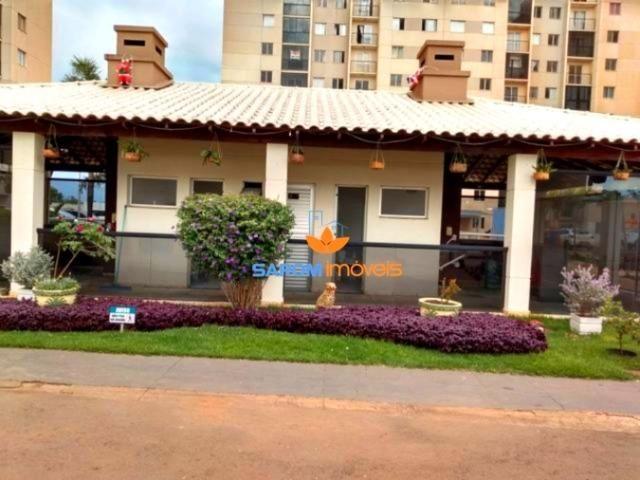 Sarom vende parque dos Sonhos 3 quartos 1 suite apt com armários - Foto 4
