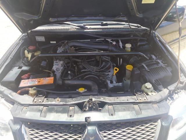 Pajero TR4 automatica 2010 - Repasse - Foto 12