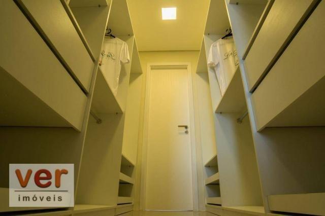 Apartamento à venda, 111 m² por R$ 1.060.000,00 - Cocó - Fortaleza/CE - Foto 11