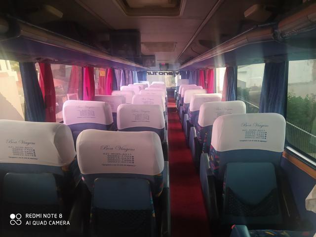 LD 1450 leito 28 lugar Scania k124 - Foto 3