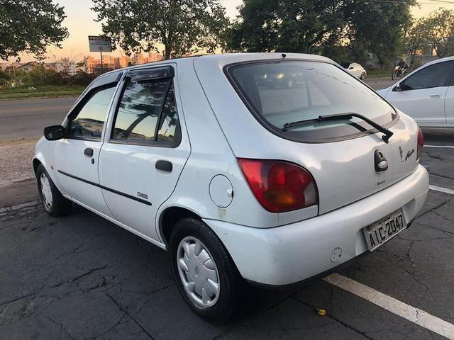 Fiesta 1999 1.0 - Completo! - Foto 5