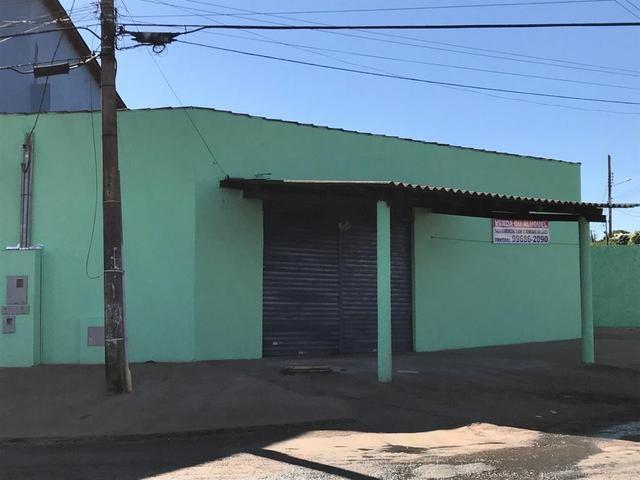Casa/Sala Comercial- Maysa 3 trindade - Foto 9